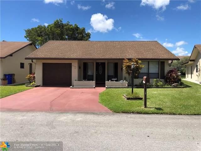 2368 SW 17th Dr, Deerfield Beach, FL 33442 (MLS #F10185488) :: Green Realty Properties