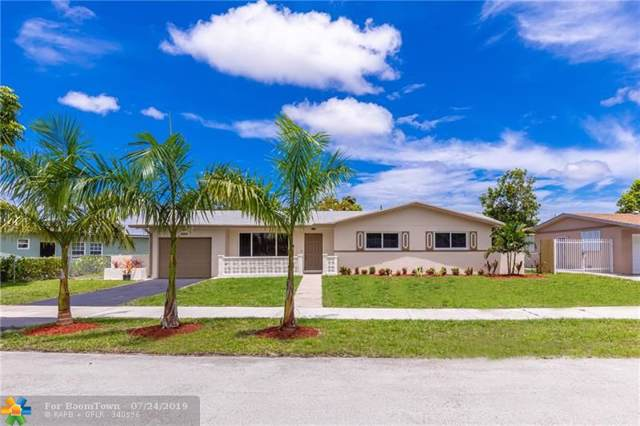 20811 NW Miami Pl, Miami Gardens, FL 33169 (MLS #F10185497) :: Berkshire Hathaway HomeServices EWM Realty
