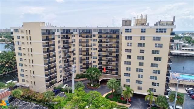 5100 Dupont Blvd 2J, Fort Lauderdale, FL 33308 (MLS #F10185508) :: Berkshire Hathaway HomeServices EWM Realty