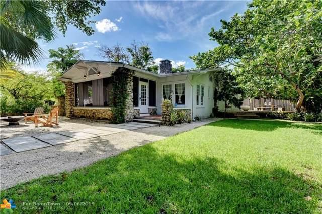 1889 Tigertail Ave, Miami, FL 33133 (MLS #F10185515) :: Castelli Real Estate Services