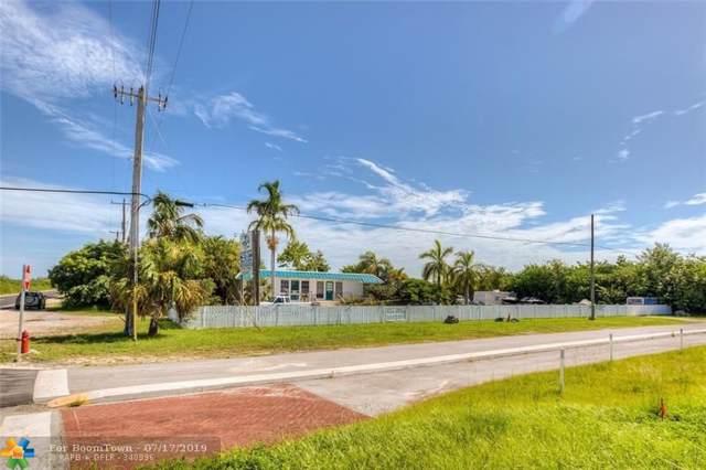 21423 Overseas Highway, 5940, FL 33042 (MLS #F10185556) :: Green Realty Properties