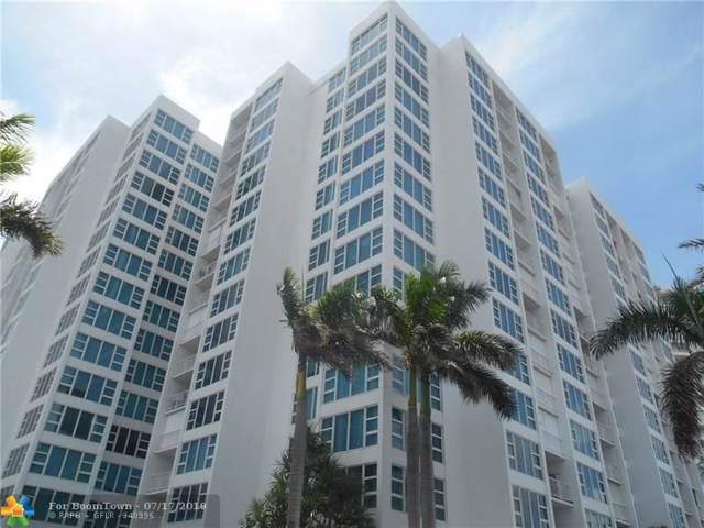 1620 S Ocean Blvd 12-J, Pompano Beach, FL 33062 (MLS #F10185578) :: Green Realty Properties