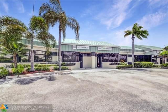 1093 Shotgun Rd, Sunrise, FL 33326 (MLS #F10185583) :: Green Realty Properties