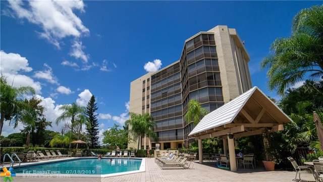 7300 Radice Ct #109, Lauderhill, FL 33319 (MLS #F10185590) :: Castelli Real Estate Services