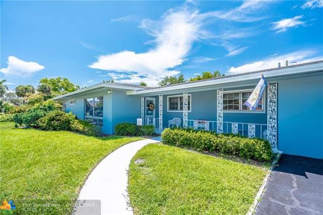 2748 NE 27th Ct, Fort Lauderdale, FL 33306 (MLS #F10185608) :: The Paiz Group