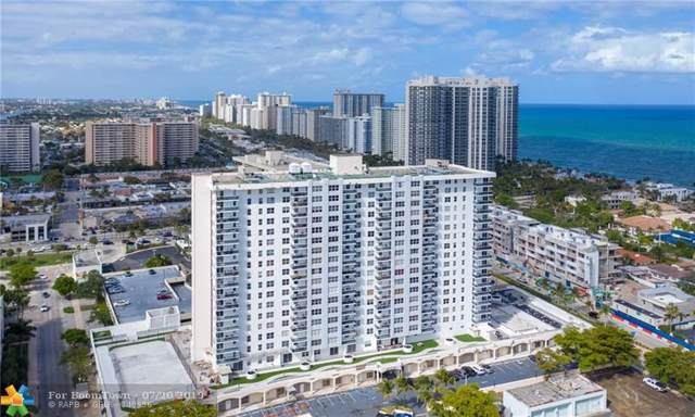 3015 N Ocean Blvd 6B, Fort Lauderdale, FL 33308 (MLS #F10185611) :: The Paiz Group