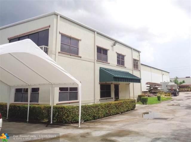 1891 NW 33rd Ct, Pompano Beach, FL 33064 (#F10185612) :: Dalton Wade