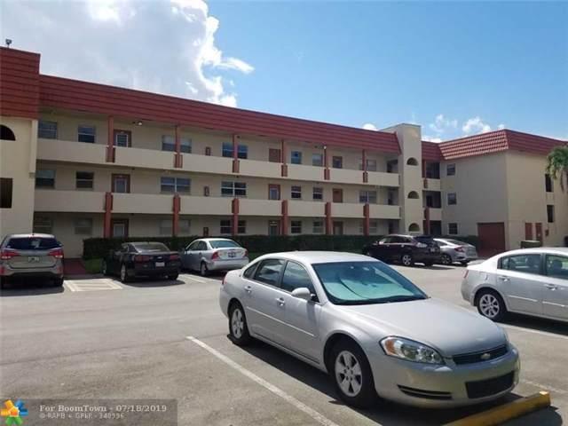 2651 Sunrise Lakes Dr #303, Sunrise, FL 33322 (MLS #F10185647) :: Castelli Real Estate Services