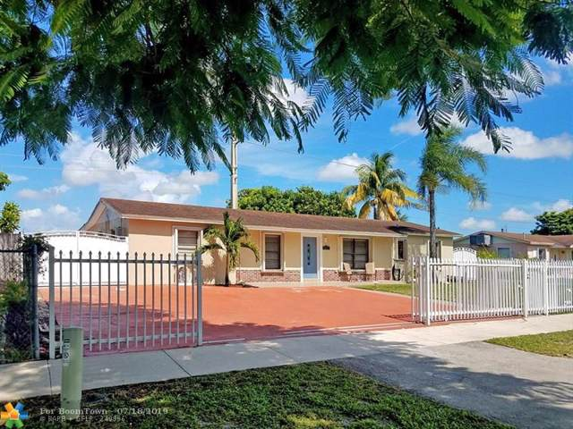 20251 NW 42nd Ave, Miami Gardens, FL 33055 (MLS #F10185648) :: Castelli Real Estate Services