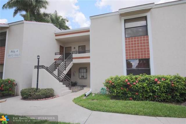 9861 NW 3RD CT #4, Plantation, FL 33324 (MLS #F10185657) :: Castelli Real Estate Services