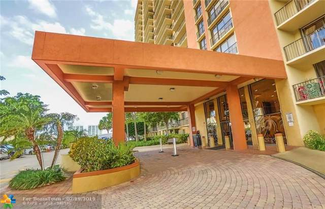 290 174th St #410, Sunny Isles Beach, FL 33160 (MLS #F10185680) :: Castelli Real Estate Services