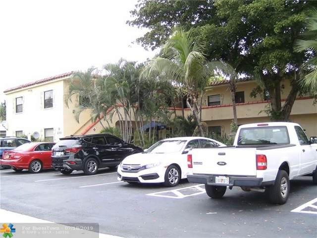2300 NE 6th Ave, Wilton Manors, FL 33305 (MLS #F10185703) :: The Paiz Group