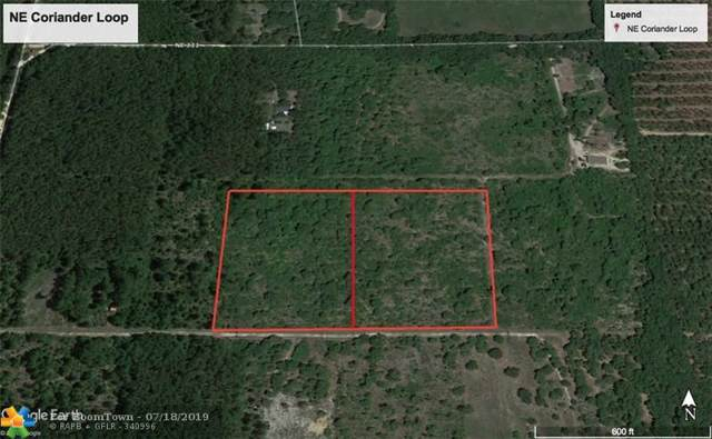 0 NE Coriander, Other City - In The State Of Florida, FL 31350 (MLS #F10185733) :: Green Realty Properties