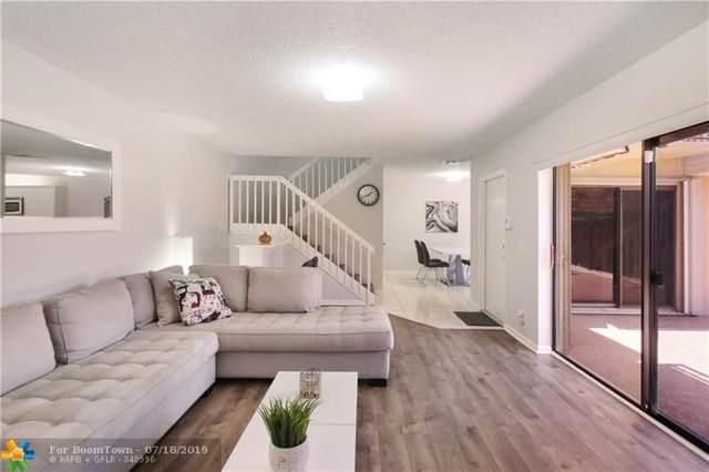 2604 SW 15th St #2604, Deerfield Beach, FL 33442 (MLS #F10185745) :: Green Realty Properties