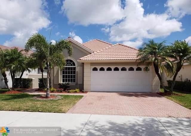 847 SW Lake Charles Circle, Port Saint Lucie, FL 34986 (MLS #F10185797) :: Berkshire Hathaway HomeServices EWM Realty