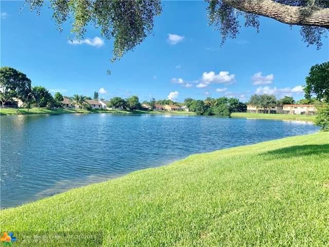 4619 NW 90th Ave, Sunrise, FL 33351 (MLS #F10185801) :: Berkshire Hathaway HomeServices EWM Realty
