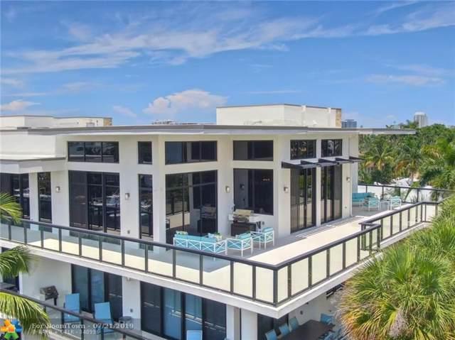 161 Isle Of Venice Drive Ph401, Fort Lauderdale, FL 33301 (MLS #F10185803) :: The Paiz Group