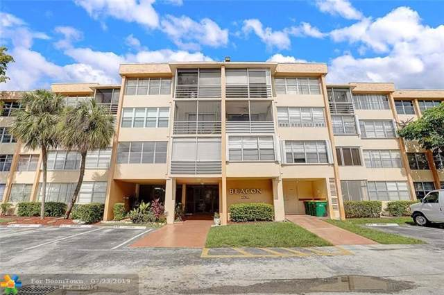 2751 Taft St #103, Hollywood, FL 33020 (MLS #F10185821) :: Green Realty Properties