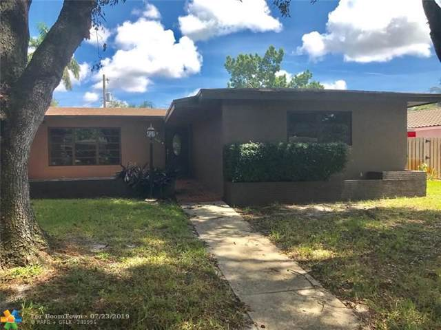 860 Ixora Ln, Plantation, FL 33317 (MLS #F10185825) :: GK Realty Group LLC