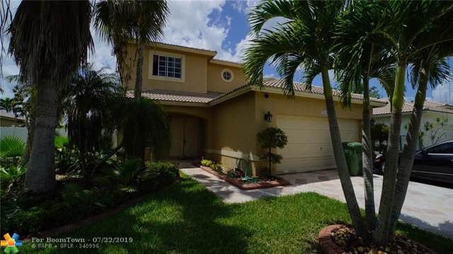 20565 SW 2nd St, Pembroke Pines, FL 33029 (MLS #F10185844) :: Elite Properties and Investments