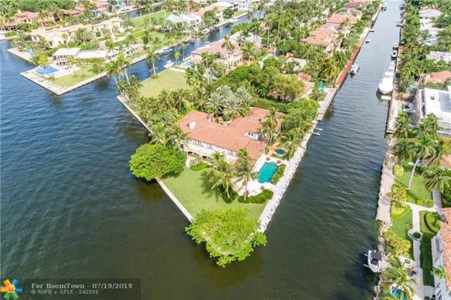 650 San Marco Dr, Fort Lauderdale, FL 33301 (MLS #F10185858) :: GK Realty Group LLC
