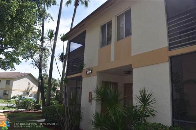 702 Gardens Dr #201, Pompano Beach, FL 33069 (MLS #F10185880) :: Castelli Real Estate Services