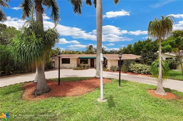 1520 NE 28th Dr, Wilton Manors, FL 33334 (MLS #F10185887) :: Castelli Real Estate Services