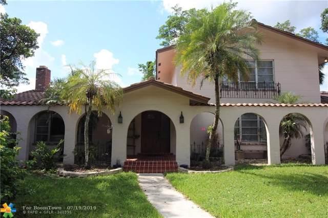 2280 SW 139th Ave, Davie, FL 33325 (MLS #F10185934) :: Green Realty Properties