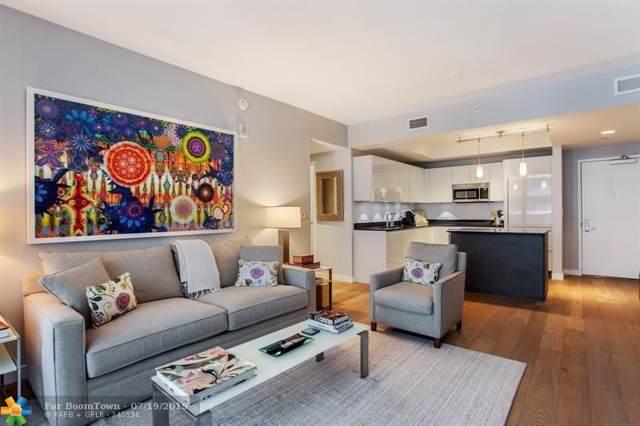 1010 Brickell Avenue #2307, Miami, FL 33131 (MLS #F10185950) :: Castelli Real Estate Services