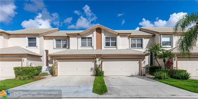 7721 Stone Harbour Dr #3, Lake Worth, FL 33467 (MLS #F10185956) :: Castelli Real Estate Services