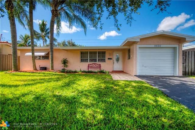8650 NW 16th St, Pembroke Pines, FL 33024 (MLS #F10185958) :: United Realty Group