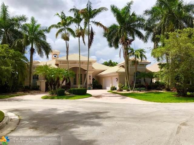 7306 NW 127th Way, Parkland, FL 33076 (MLS #F10186062) :: GK Realty Group LLC