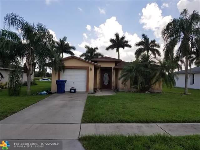 Belle Glade, FL 33430 :: United Realty Group