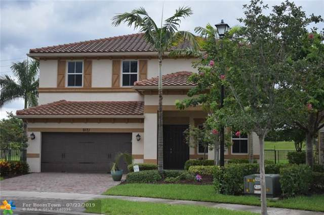 9171 Cattail Run, Parkland, FL 33076 (MLS #F10186085) :: The Paiz Group