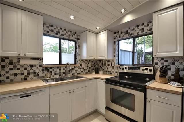3471 SW 14 Street, Fort Lauderdale, FL 33312 (MLS #F10186093) :: Green Realty Properties