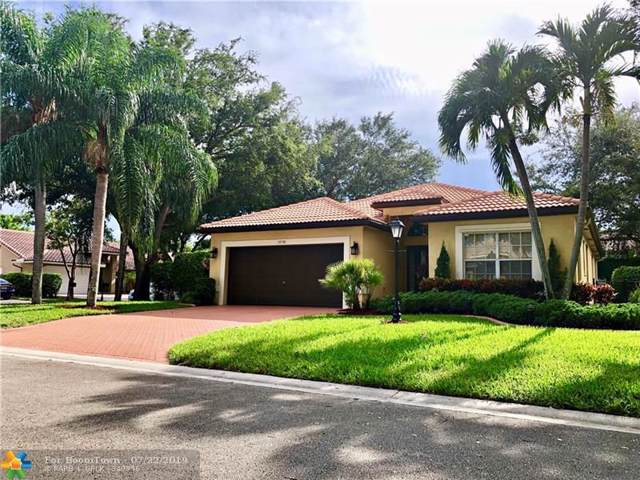 5759 NW 48 DR, Coral Springs, FL 33067 (MLS #F10186154) :: GK Realty Group LLC