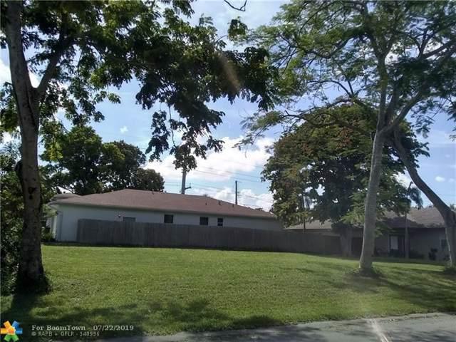 3061 SW 17th Street, Fort Lauderdale, FL 33312 (MLS #F10186156) :: Green Realty Properties