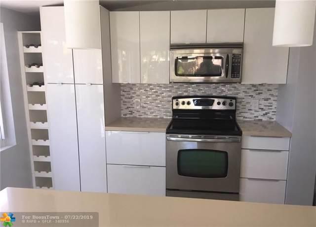 1016 Mango Isle, Fort Lauderdale, FL 33315 (MLS #F10186231) :: Berkshire Hathaway HomeServices EWM Realty