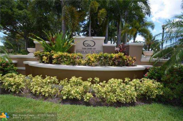 2945 Hidden Hills Rd #1702, West Palm Beach, FL 33411 (MLS #F10186235) :: United Realty Group