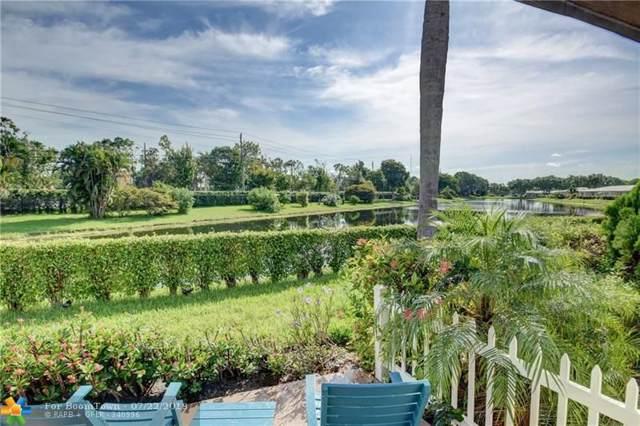 20822 Vinesta Cir #295, Boca Raton, FL 33433 (MLS #F10186280) :: United Realty Group