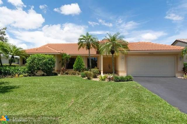5066 NW 96th Dr, Coral Springs, FL 33076 (MLS #F10186283) :: GK Realty Group LLC