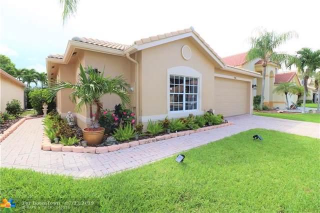 7770 Colony Lake Dr, Boynton Beach, FL 33436 (MLS #F10186290) :: United Realty Group