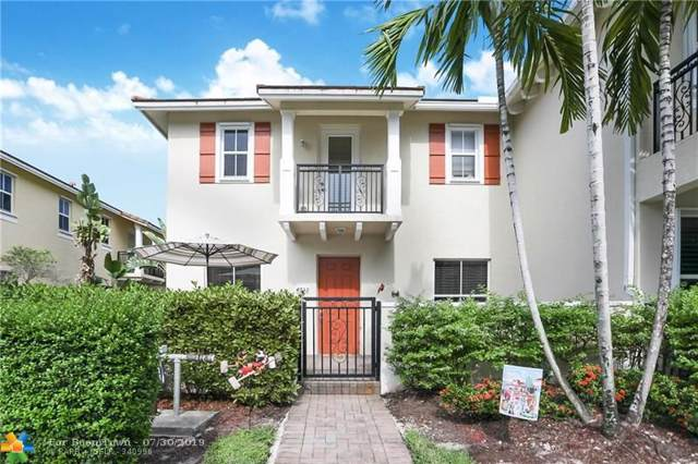 4732 Sierra Ln, Coconut Creek, FL 33073 (MLS #F10186297) :: RICK BANNON, P.A. with RE/MAX CONSULTANTS REALTY I