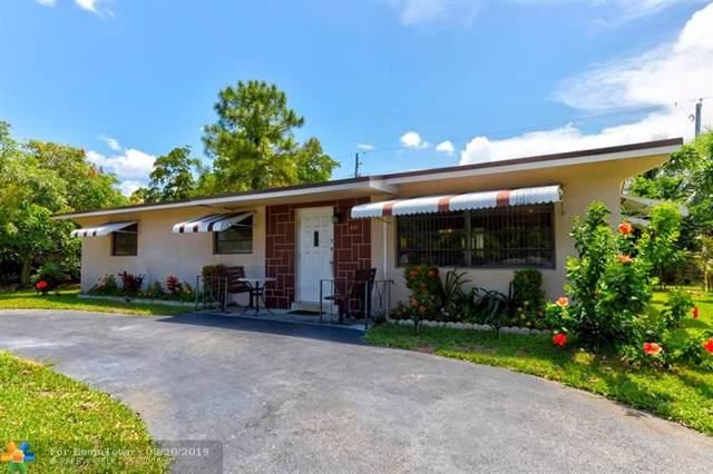 641 SW 56th Ave, Margate, FL 33068 (#F10186299) :: Weichert, Realtors® - True Quality Service