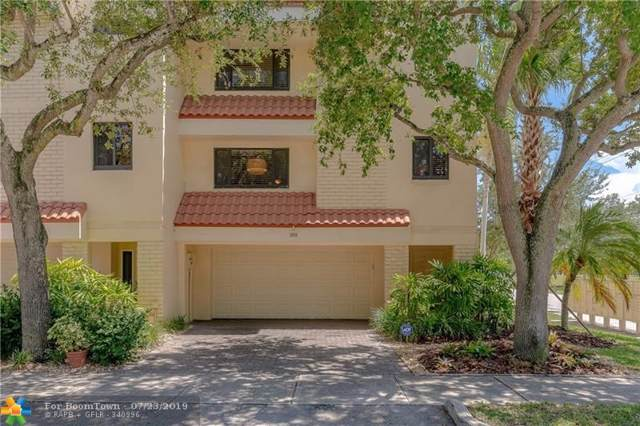 1400 NE 9th St #1400, Fort Lauderdale, FL 33304 (MLS #F10186305) :: The Howland Group