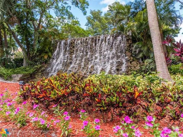 16400 Golf Club Rd #208, Weston, FL 33326 (MLS #F10186336) :: Berkshire Hathaway HomeServices EWM Realty