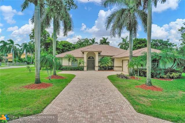 12141 NW 10th St, Plantation, FL 33323 (MLS #F10186356) :: Patty Accorto Team