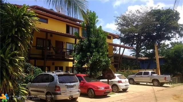 9 Rua Peroba, Itacare Bahia, Other County - Not In Usa, FL 45530 (MLS #F10186405) :: Berkshire Hathaway HomeServices EWM Realty