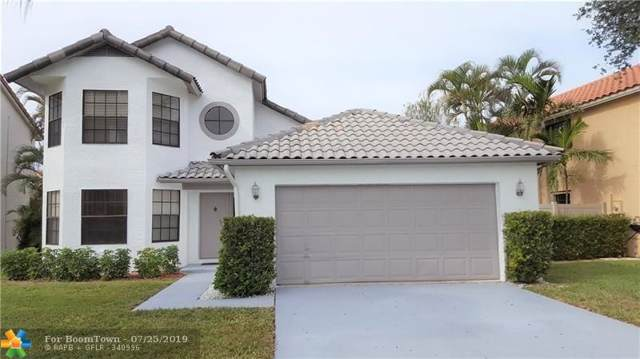 18939 Red Coral Way, Boca Raton, FL 33498 (MLS #F10186691) :: Green Realty Properties