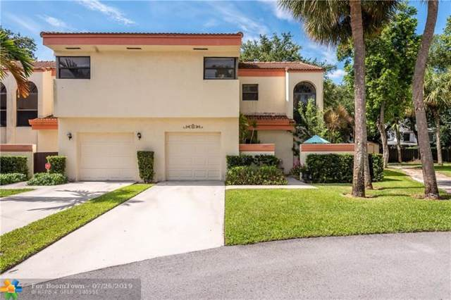 3443 Laurel Oaks Ln #607, Hollywood, FL 33021 (#F10186906) :: Weichert, Realtors® - True Quality Service